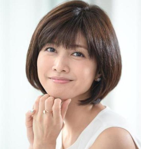 内田有紀の髪型が変な理由は!?カツラかどうかを徹底検証してみた。
